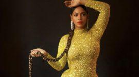 Модный upgrade: Бейонсе показала новый вариант своей фирменной косы