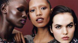 Ода барочной роскоши в новогодней коллекции Chanel Beauty