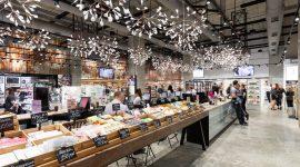 Парфюмерный супермаркет «Золотое Яблоко» откроется в ТЦ «Павелецкая Плаза» в Москве