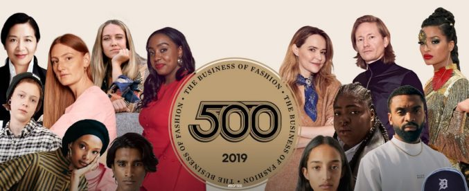BoF 500: кто вошел в список самых влиятельных людей модной индустрии от России?
