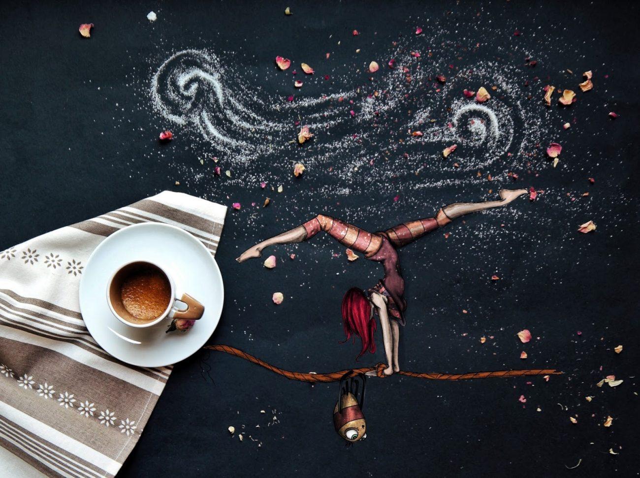 кофе сколько можно пить