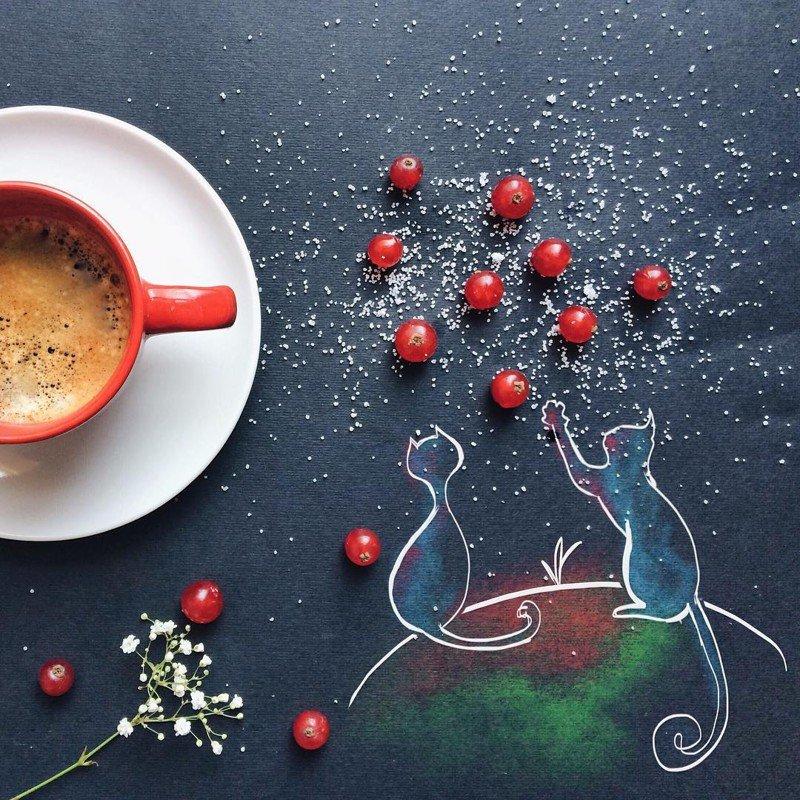 кофе, как правильно заваривать и пить