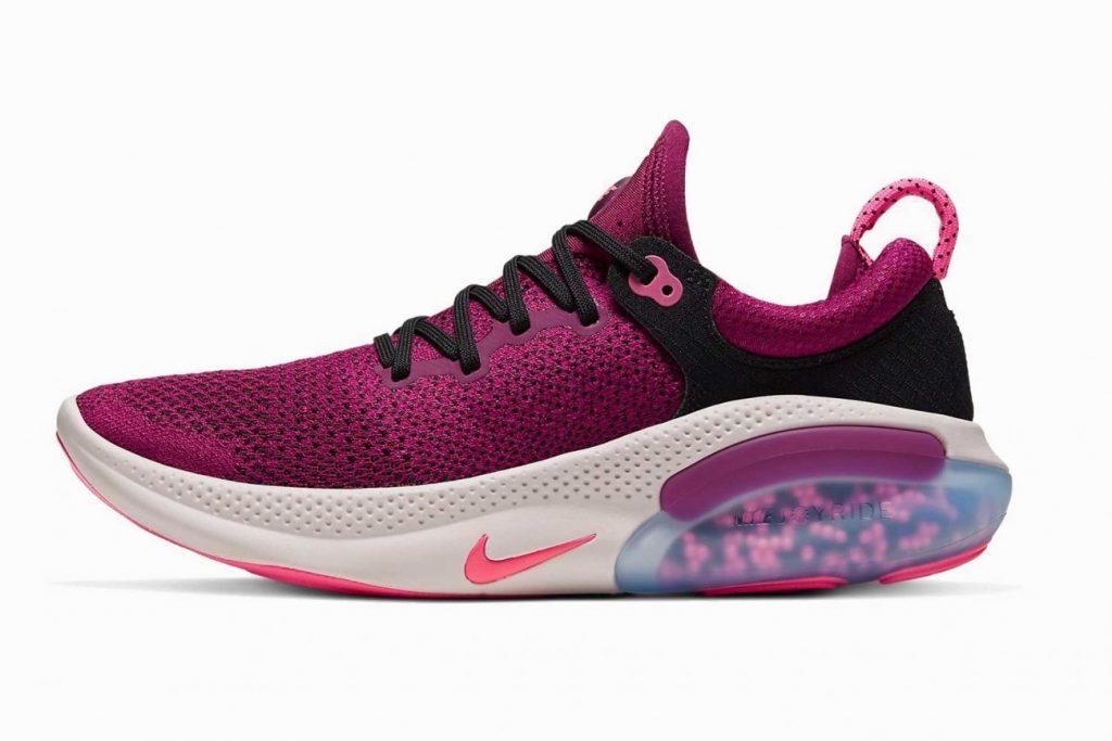 беговые кроссовки, Nike