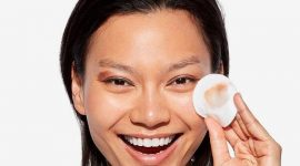 8 этапов очищения кожи после необычного макияжа на Хэллоуин