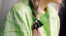 HBS-List: 10 простых способов стилизовать волосы зимой