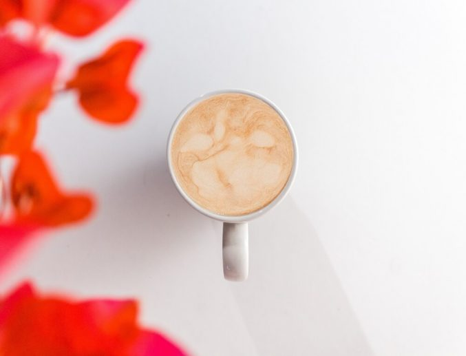 Кофе со сливочным маслом – это бред?