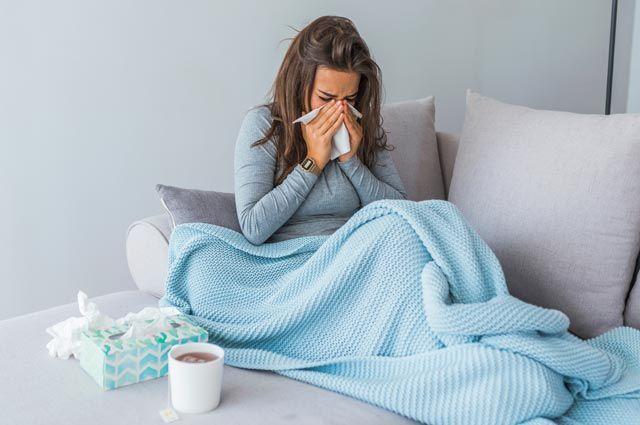 Лечить простуду без вреда здоровью: миф или реальность?