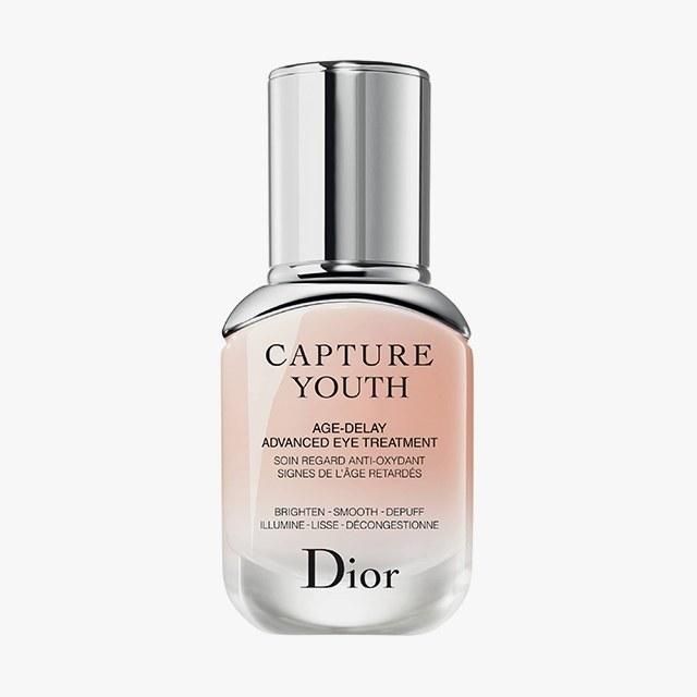 Dior, крем под глаза