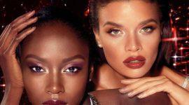 Два главных тренда в зимнем макияже
