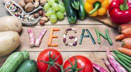 Веганство или Отношения с едой