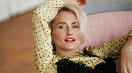 Катя Гордон о своих приоритетах, карьере юриста и секретах красоты