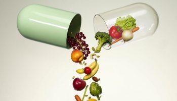 БАДы, витамины, пищевые добавки
