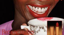 28 новых помад из линейки  Rouge à Lèvres Mat от Gucci Beauty