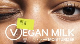 Веганам на радость: новый увлажняющий крем от Milk Makeup