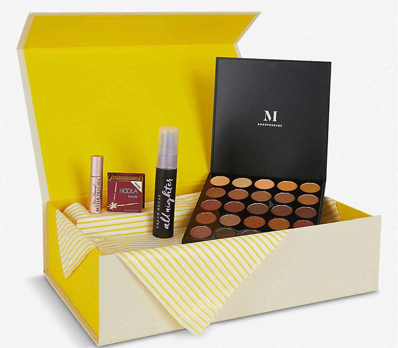 Selfridges Colour Queen Gift Set