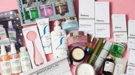 Распродажа на сайте Beauty Bay — скидки до 50%