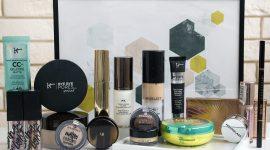 Декоративная косметика – бьюти-фавориты 2019 года
