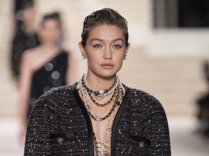 Chanel Métiers d'Art – бесконечный парад красоты