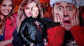 Сергей Бурунов представил коллегам фильм «Полицейский с Рублевки. Новогодний беспредел 2»