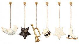 Елки, игрушки премиум-качества и праздничное настроение: новогодний маркет в «Цветном»