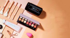 Брендовая косметика и парфюмерия со скидками до 31.01.2020 в зарубежных интернет-магазинах