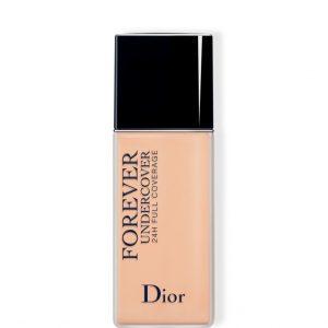 Тональная основа Dior