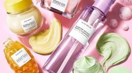 Glow Recipe — бренд месяца на Cult Beauty. 5 бестселлеров бренда