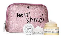IT Cosmetics Shine Skincare Duo
