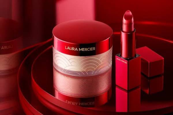 Laura Mercier Stroke of Luck Lunar New Year 2020 Collection