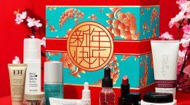 К китайскому Новому году 2020 — лимитированные коллекции косметики от Hourglass, Nars, Colourpop и других