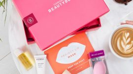 Lookfantastic Beauty Box February 2020 — наполнение