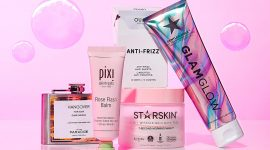 Новые промокоды Lookfantastic, Revolution Beauty, HQ Hair и других сайтов