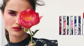 Сады Givenchy: новая цветочная коллекция