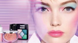 Новая коллекция Dior – весенняя линейка