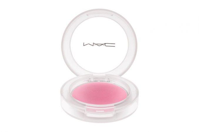 Новые гелеобразные румяна от  MAC Cosmetics