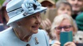 Королева Елизавета II и Мегзит: выход есть