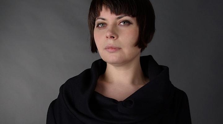 Алена Арефьева