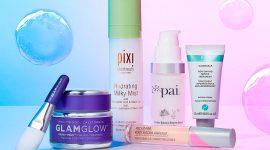 Новые промокоды Lookfantastic, Beauty Expert, Skinstore, HQ Hair и Mankind