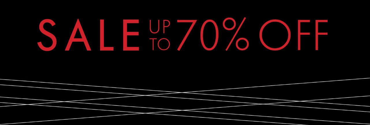 space nk распродажа 70%