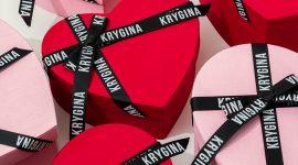Подарочный набор от Krygina Cosmetics