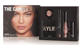 Идеальный набор для повседневного макияжа от Kylie Cosmetics