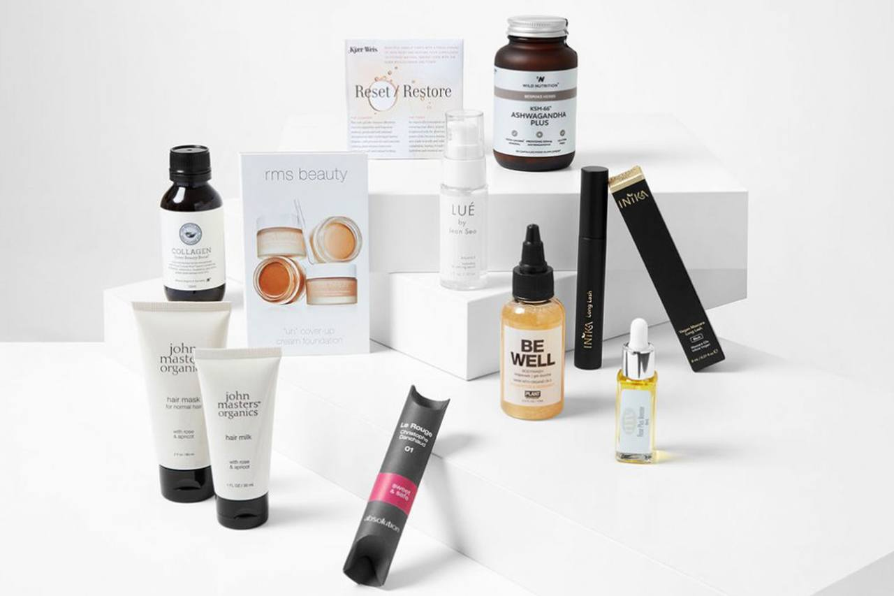 Content Beauty The Content Collection Box February 2020