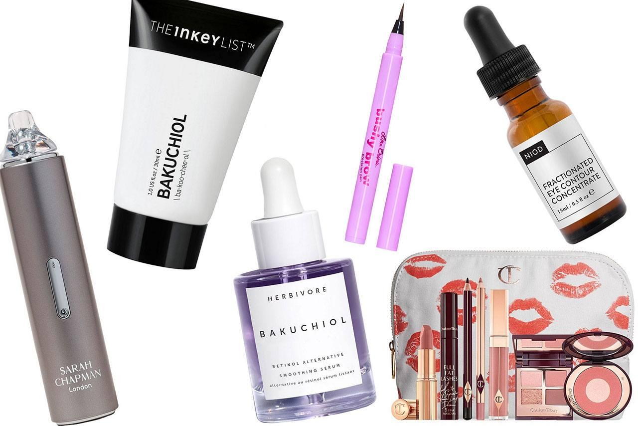 Cult Beauty Goody Bag весна 2020 что купить