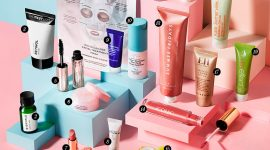 Cult Beauty The Founders Goody Bag Spring 2020 — наполнение