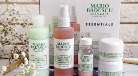 Набор Mario Badescu The Essentials Kit — отзыв о каждом средстве