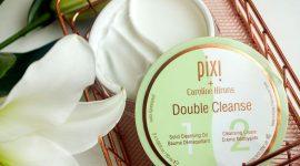 Двойное средство для умывания Pixi Beauty Double Cleanse — отзыв
