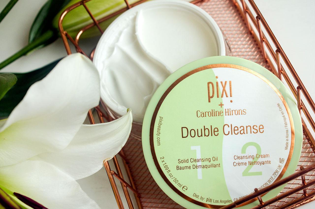 отзыв о Pixi Beauty Double Cleanse
