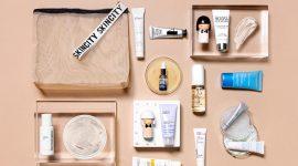 Гуди-бэг Skincity Springcare Gift Spring 2020 — наполнение
