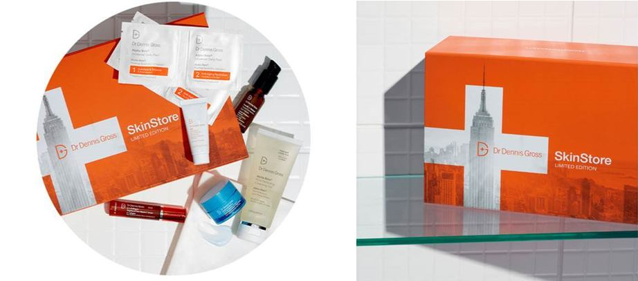 Skinstore x Dr.Dennis Gross Beauty Box spoilers
