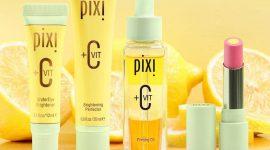 Wish-list недели: новинки бренда Pixi с витамином С и коллагеном